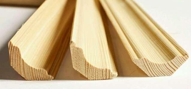 Купить деревянный уголок. Уголок из дерева.